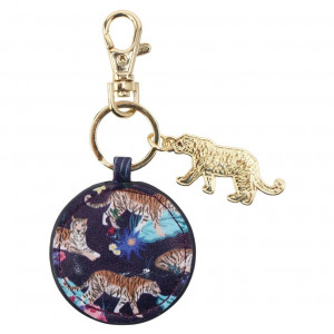 Key Ring - Tiger