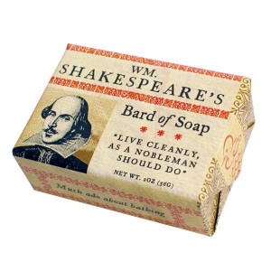 Soap - Shakespeare