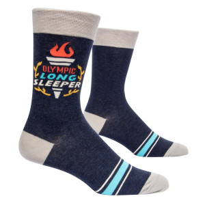 Men Socks - Olympic Long Sleeper