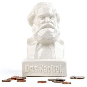 Money Bank - Karl Marx
