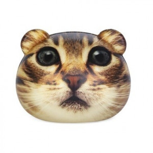 Stress Ball - Feline Fine Cat