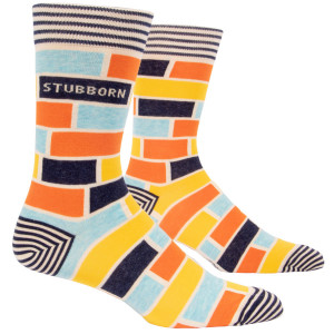 Men Socks stubborn | AboutNow.nl