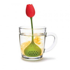 Tea Infuser - Tulip