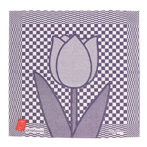 Tea Towel - Tulip Dick Bruna