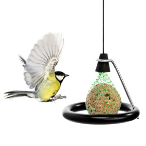 Bird Feeder - Fatball Hanger