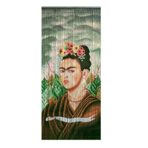 Bamboo Curtain - Frida
