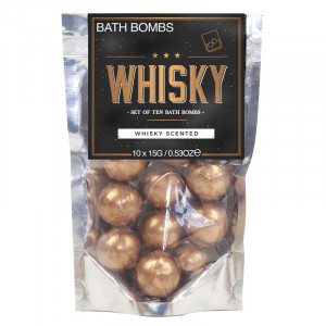 Bath Bombs whiskey | AboutNow.nl