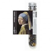 Micro Puzzle - Girl with the Pearl Earring