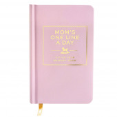 Diary - Mom's One Line A Day