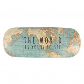 Glasses Case - Retro Vintage World