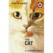 Ladybird Book - The Cat