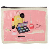 Zipper Pouch - Toucher-Uppers