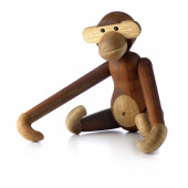 Kay Bojesen - Wooden - Monkey Small