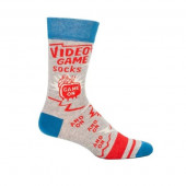 Men Socks - Video Games
