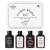 Flight Ready Kit - Sandelwood & Citrus