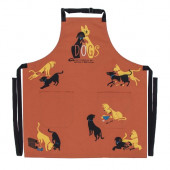 Apron - Dogs