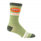 Men Socks - Adult In Training