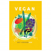 Cook book - VEGAN