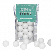 Bath Bombs - Gin & Tonic