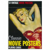 Playing Cards - Movie Posters