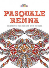 Coloring Book - Pasquale Renna