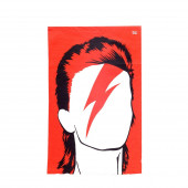 Dish Towel - Bowie Red / Ziggy Stardust