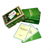 Trivia Cards - Pub Quiz