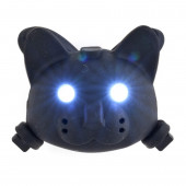 Bike Light - Talking Cat