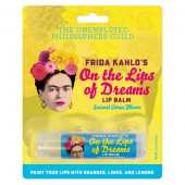 Lip Balm - Frida on the Lips of Dreams