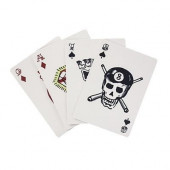 Playing Cards - Tattoo
