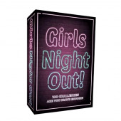 Trivia Cards - Girls Night Out