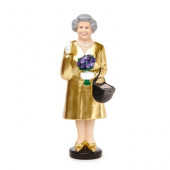 Solar Figure - Queen Gold Edition