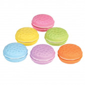 Erasers Scented - Macarons