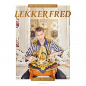 Cook Book - Lekker Fred