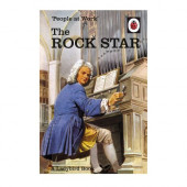 Ladybird Book - The Rockstar