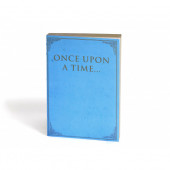 Notebook Libri Muti - Once upon a time
