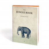 Notebook Libri Muti - Jungle Book