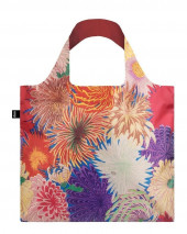 LOQI Tote Museum - Chiyogami