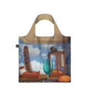 LOQI Tote Museum - Magritte Personal Values