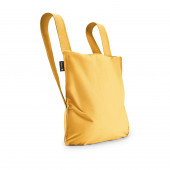 Backpack & Tote - Golden Yellow
