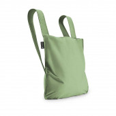 Backpack & Tote - Olive