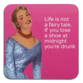 Coaster - Life is not a Fairy Tale
