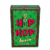 Trivia Cards - Hip Hop