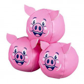 Juggling Balls - Piggies