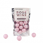 Bath Bombs - Rose Wine