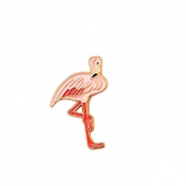Pin - Flamingo