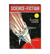 Playing Cards - Science Fiction