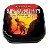 Candy - Sin-O-Mints