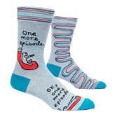 Men Socks - One More Episode