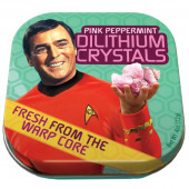 Candy - Star Trek Dilithium Crystal Mint